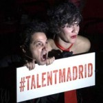 Entradas para Talent Madrid