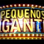 """¡¡Vuelve el casting de """"Pequeños Gigantes""""!!"""