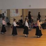 Festival de danza y vestuario
