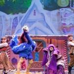 """Musical Infantil """"Hansel y Gretel"""", sábado 17 de octubre"""