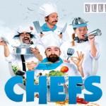"Yllana trae ""Chef"" al Auditorio Municipal Sebastián Cestero"