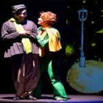 """Teatro Infantil """"El Principito"""", domingo 21 de febrero"""
