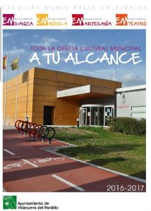 thumbnail of folleto cultura 2016-2017
