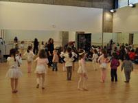 clasesabiertas14 danzaes
