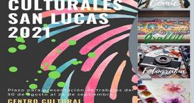 Fallados los Premios de los Certámenes Culturales San Lucas'21