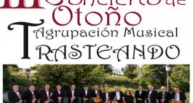 III Concierto de Otoño, domingo 26 de septiembre'21